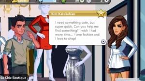 Celebrity Worship, kim kardashian