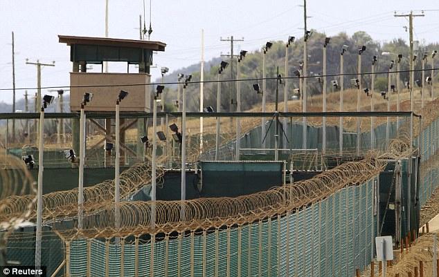 Cost of Guantanamo Bay