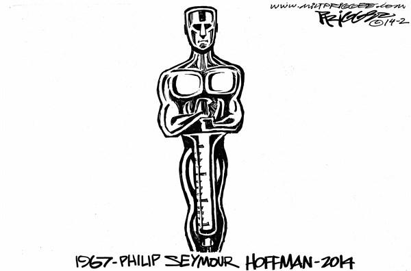best editorial cartoons 2014