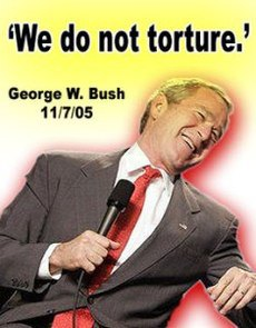 outsourcing of torture