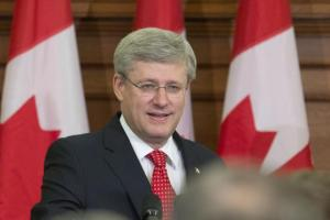 Conservative Fear, Stephen Harper