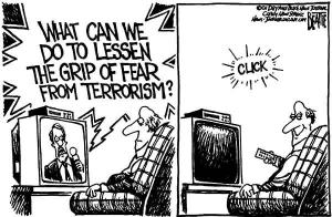 Conservative Fear