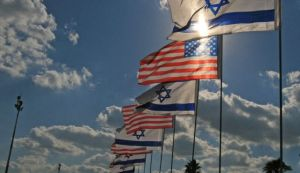 US-Israeli Relations