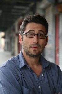 progressive pundits, Sam Seder