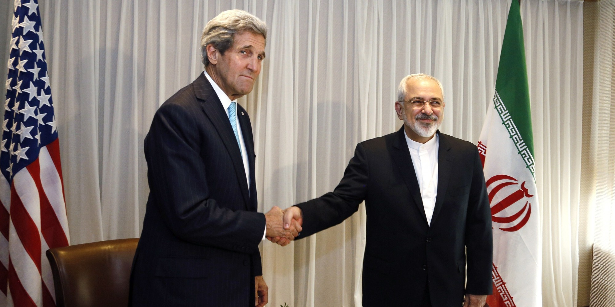 Iran Nuclear Accord