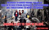 Syrian Refugees meme, best memes of 2015
