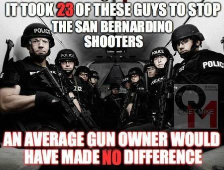 San Bernardino meme, best memes of 2015
