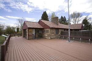 Malheur National Wildlife Refuge, Oregon standoff