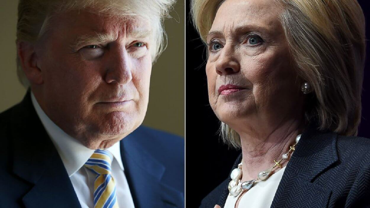 Hillary Clinton can lose