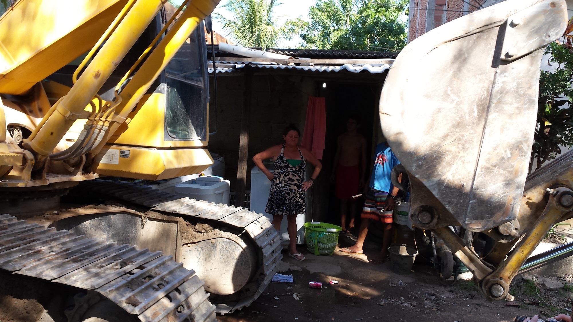 brazil olympics evictions