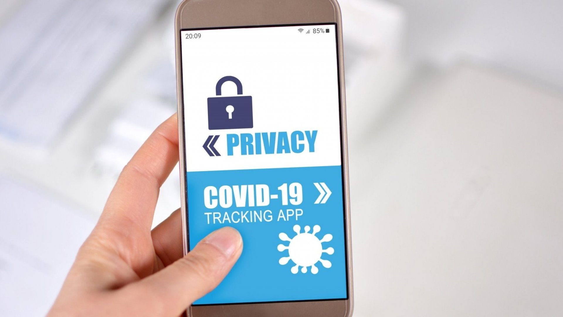 right to privacy, covid-19