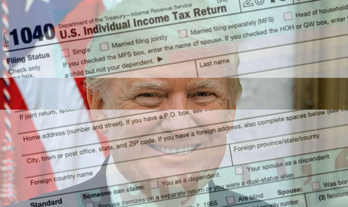 Trump's Tax Revelations