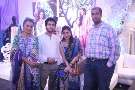 Frieha,Abdullah,Khadijah & Hussain