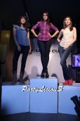 Maha-Saima Azhar-Maha_Levi's Curve ID Show