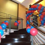 Balloon Decoration Partylife Corporation