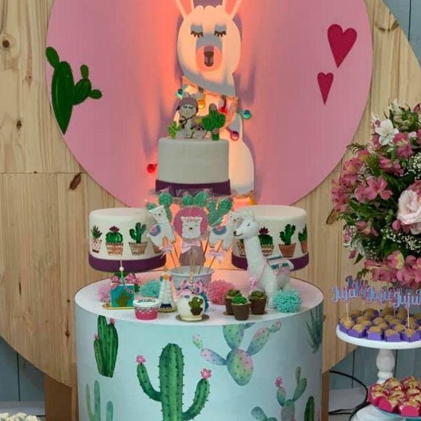 Llama Birthday Party Ideas