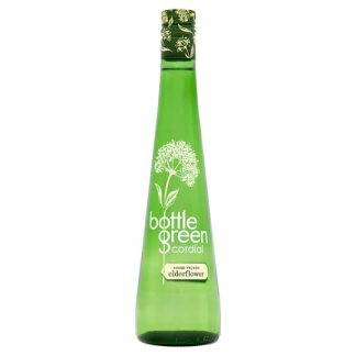 Bottlegreen Elderflower Cordial 50cl