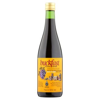 Buckfast Tonice Wine 75cl