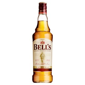 Bell's Original Whisky 70cl. Blended Scottish whisky.