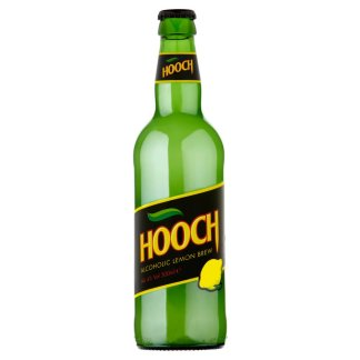 Hooch Lemon 500ml