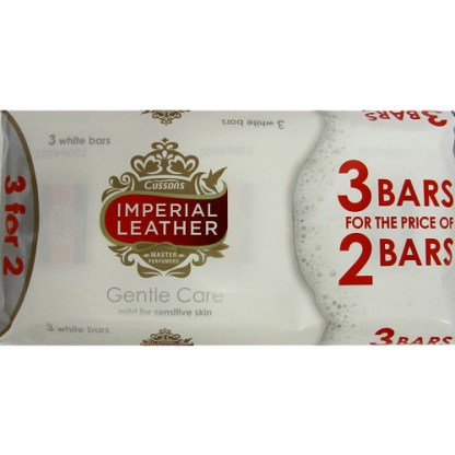 Imperial Leather Gentle Care