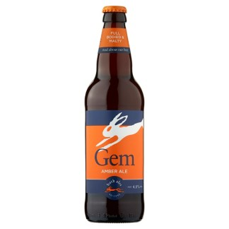 Bath Ales Gem 500ml