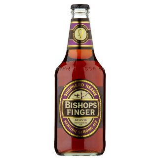 Bishops Finger 500ml