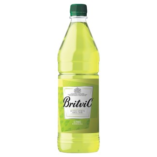 Britvic Lime Cordial 1L