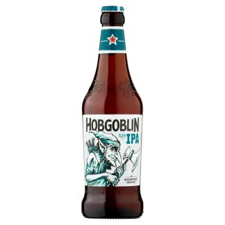 Hobgoblin IPA 500ml