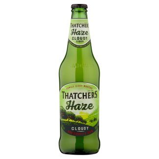 Thatchers Haze 500m