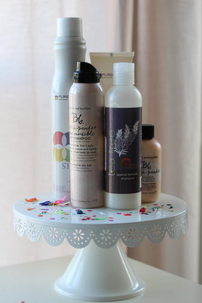 Product Review: An All-Natural Shampoo I DON'T Hate? via partyofsarah.com