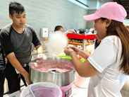 Candy Floss Machine Rental in Singapore