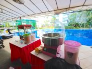Singapore Popcorn and Candy Floss Machines Rental