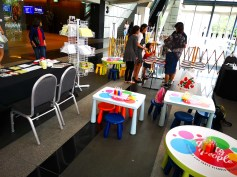 Art and Craft Corner for Kids