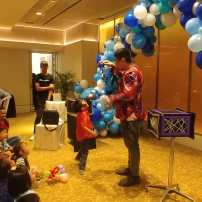 Magic Show for Birthday Party