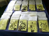 Scratch Art for Sale