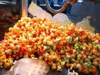Coloured Popcorn Singapore