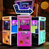 Toy Catcher Arcade Machine Rental