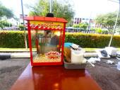 Popcorn Machine for Rent Singapore