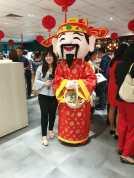 Cai Shen Singapore