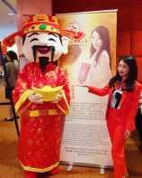 Hire Roving Cai Shen Ye