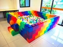 Ball Pit Rental for Kids Party Singapore