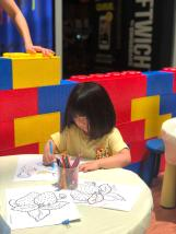 Colouring Station Singapore