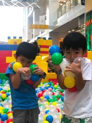 Hire Ball Pit in Singapore