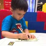 Kids Craft Activity Singapore
