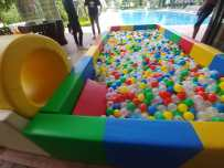 Large Ball Pit Rental in Singapore