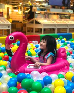 Rent Flamingo Float Singapore