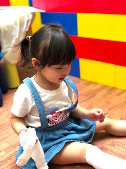 Socks for Kids Playground