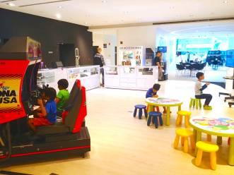 Activitiy for Kids Singapore