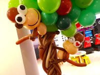 Balloon Monkey Singapore
